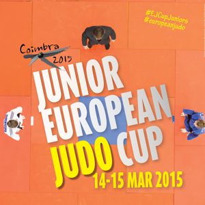 EUROPEAN CUP JUNIOR COIMBRA