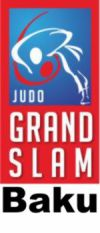 GRAND SLAM BAKU 2015