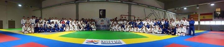 foto dia mundial del judo