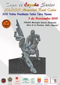 cartel-memorial RAUL CALVO-2015-logos