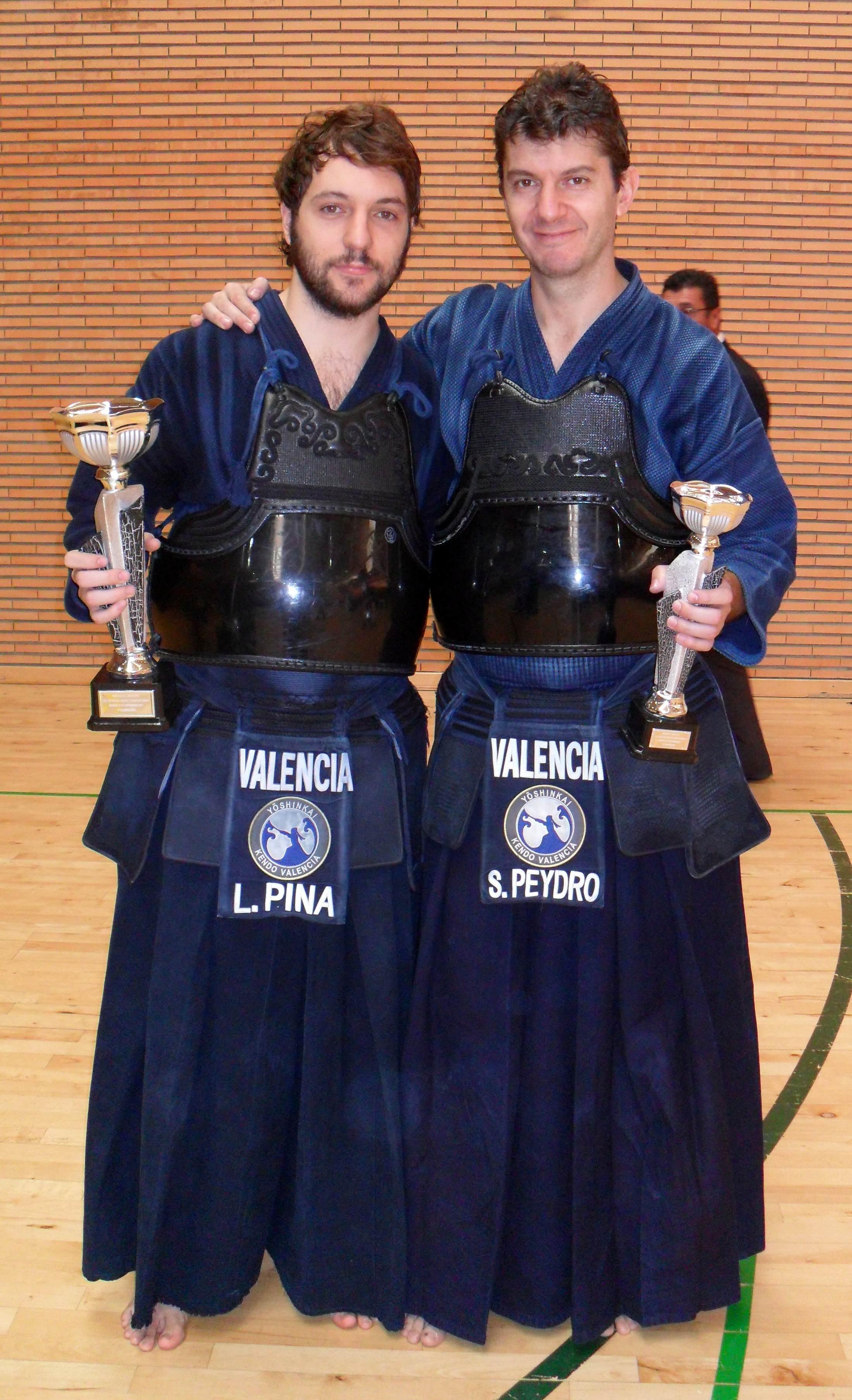 Campeonato de España 2015