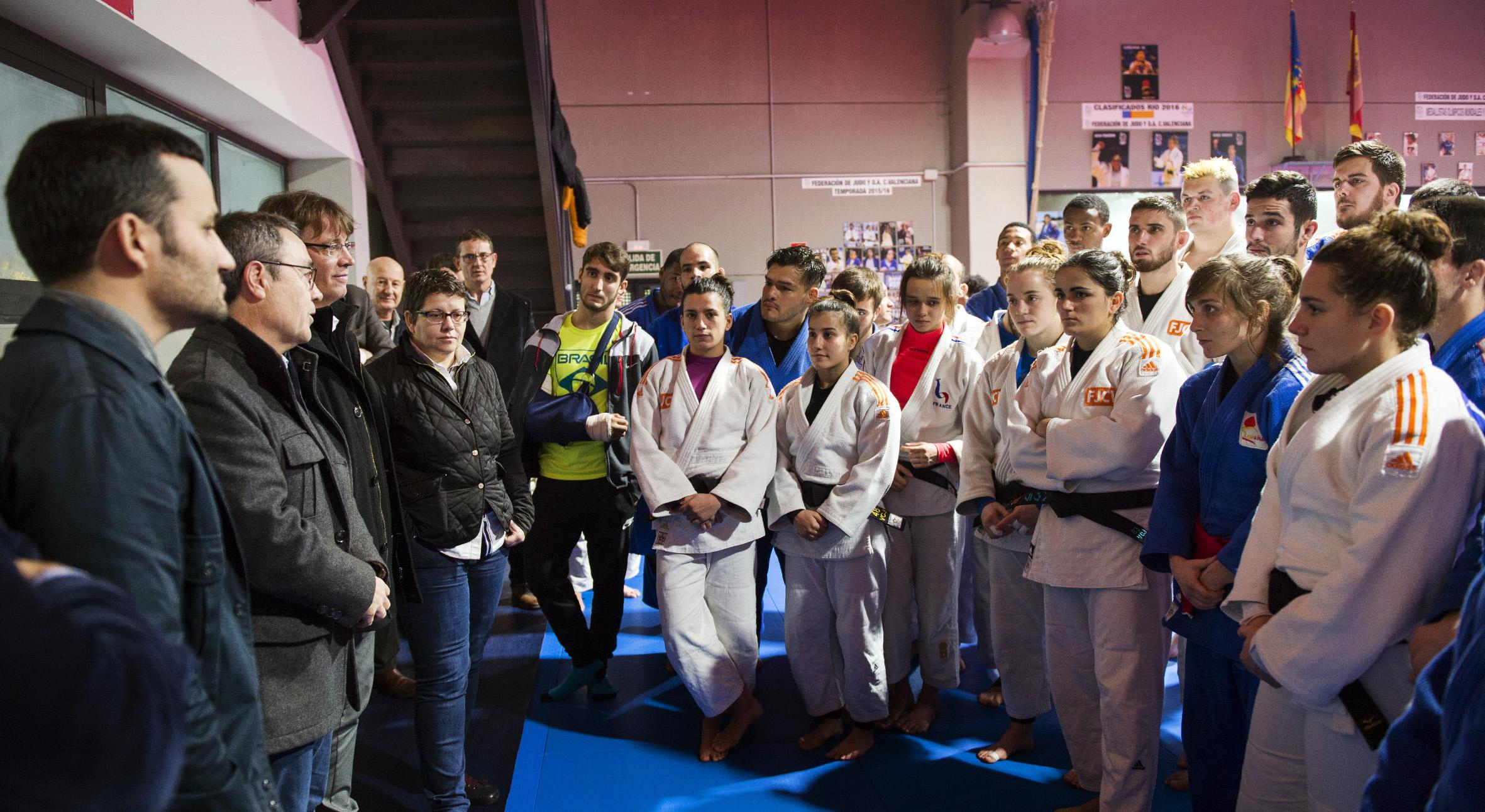 Exhibición Judo foto_Abulaila (3)