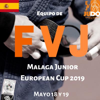 Malaga Junior European Cup 2019_2