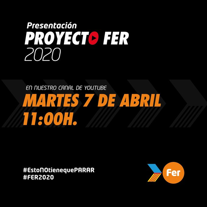 Proyecto FER2020