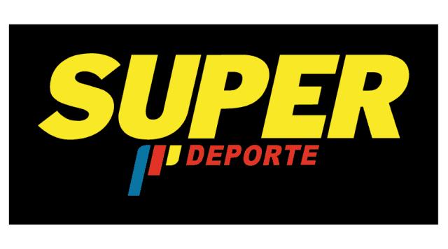 superdeporte-logo-vector